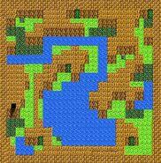 FF II NES - Jade Passage Second Floor