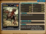 Guardian Cross Cerberus Full
