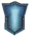 Mythril Shield FFIV DS Render