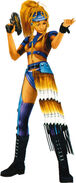 Rikku the Gunner