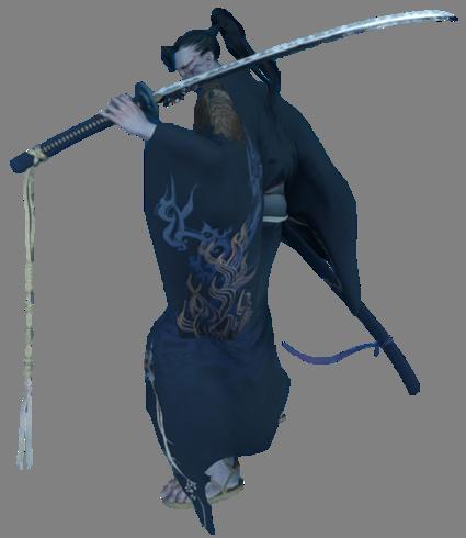 Ronin (Final Fantasy XV)