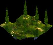 Sweegy Woods 3