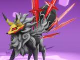 Kyubi (World of Final Fantasy)