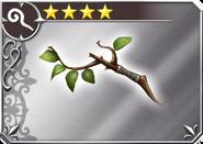 DFFOO Budding Yew Wand (XIV)