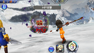 DFFOO Garnet HP Attack