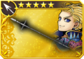 DFFOO Spear of a Fey King (VI)