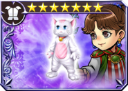DFFOO Tabby Suit (IV)