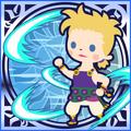 FFAB Razor Gale - Sabin Legend SSR+