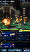 FFBE Rock Buster