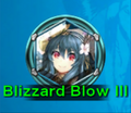 FFDII Medusa Blizzard Blow III icon