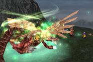 FFIX Dragon Breath