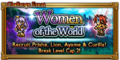 FFRK Women of the World Event