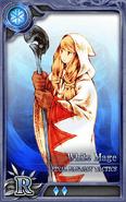 FFT White Mage R I Artniks