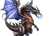 Bahamut (Final Fantasy V)