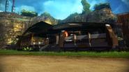FFXIII-2 NORA House New Bodhum