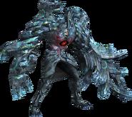FFXIII enemy Strigoi