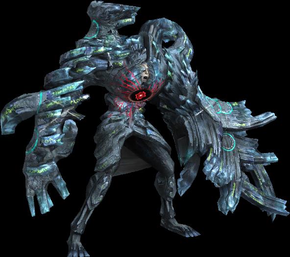 Strigoi (Final Fantasy XIII)