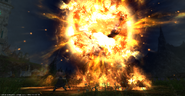 FFXIV Fire IV