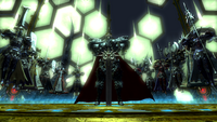 FFXIV Knights of the Round Battle