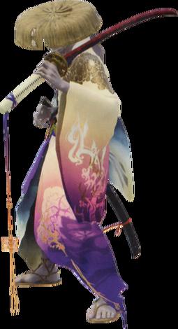 Ёдзимбо (Final Fantasy XV)