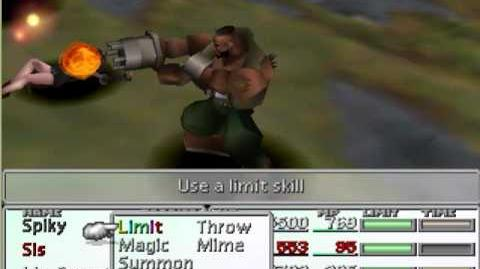 Final_Fantasy_VII_-_Limit_Break_Compilation_-_Barret_Big_Shot