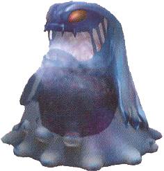 Flan Azul (Final Fantasy X-2)