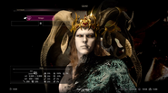 Ifrits stats in FFXV Episode Ardyn