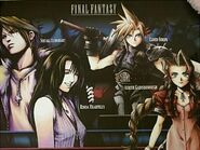 Official CocaCola FF8FF7 Poster
