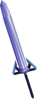 Crystal Sword (weapon)