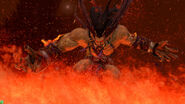 DFF2015 Ifrit