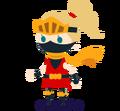 FFAB Ninja Female