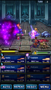 FFBE Song of Curse