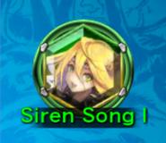 FFDII Bard Siren Song I icon
