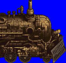 Treno fantasma (Final Fantasy)