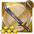 FFRK Serpent Sword FFIII