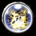 FFRK Titan Drive Icon