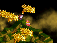 FFTA2 Chocobo Rush