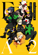 FFXV-Official-Comic-Anthology-2