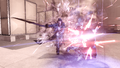 Gameplay in FFXV Episode Ardyn