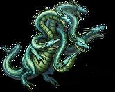 Ghidra in Final Fantasy V (iOS).