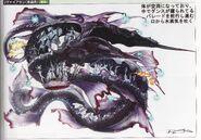 Leviathan FFXIII