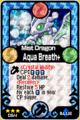 Mist Dragon Aqua Breath+