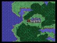 Western Keep World Map PS
