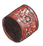 Bronze Bracers FFIII Art