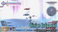 DFF2015 Divine Judgment