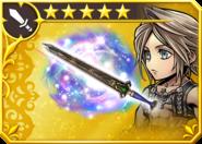 DFFOO Ancient Sword (XII)