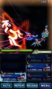 FFBE Grand Lethal (Lightning-Fast Zidane)