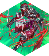 FFD2 Maina Ninja Alt2