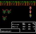 FFII NES Ambushed