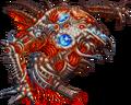 FFIVPSP - Zeromus Sprite